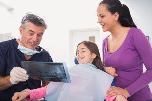 Visit your dentist in Pea Ridge today.